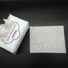 OEM 100% Cotton Gentle Biodegradable Dry Facial Reusable Baby Wipes
