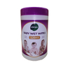 Aiwipes Baby Wet Wipes Packing in Canister