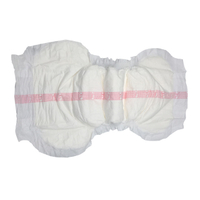 OEM Adult Incontinence Nappy