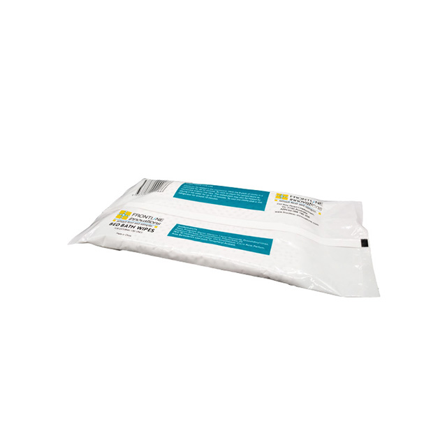 OEM Frontline Bed Bath Wipes