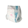 OEM disposable baby diapers
