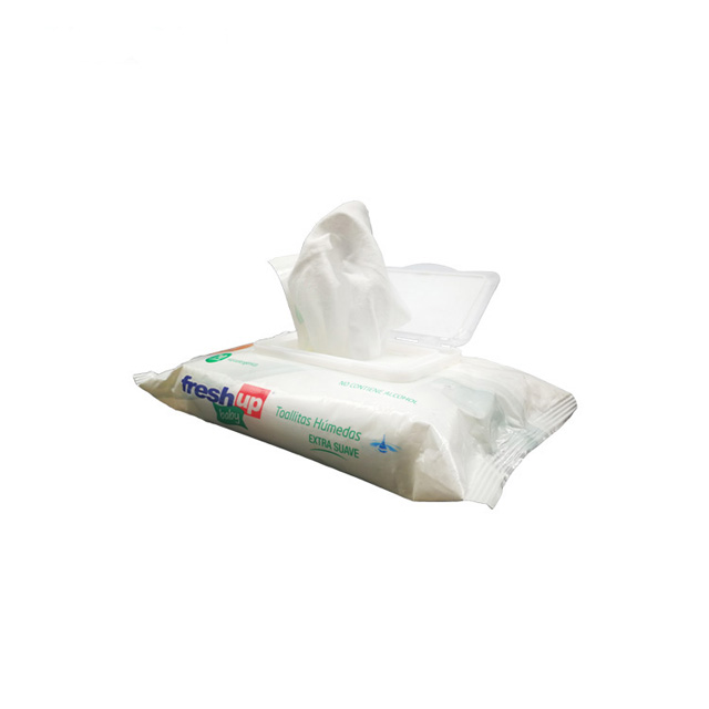 OEM High quality baby wet wipes brand infant wipes