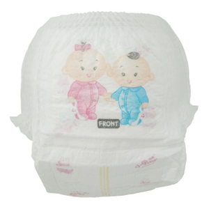 OEM Soft touch Baby pull ups diapers in lowest price