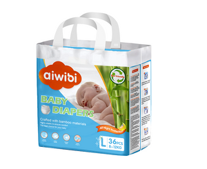 Aiwibi Bamboo Baby Pants Manufacturer Super Absorbency Eco Friendly