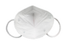 Disposable KN95 Respirator with Top Quality CE And FDA Certified